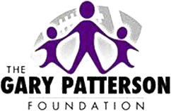The Gary Patterson Foundation logo