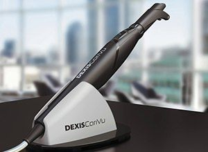 Dexis cavity detection system
